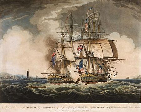 W_Elmes,_The_Brilliant_Achievement_of_the_Shannon_..._in_Boarding_and_Capturing_the_United_States_Frigate_Chesapeake_off_Boston,_June_1st_1813_in_Fifteen_Minutes_(1813)