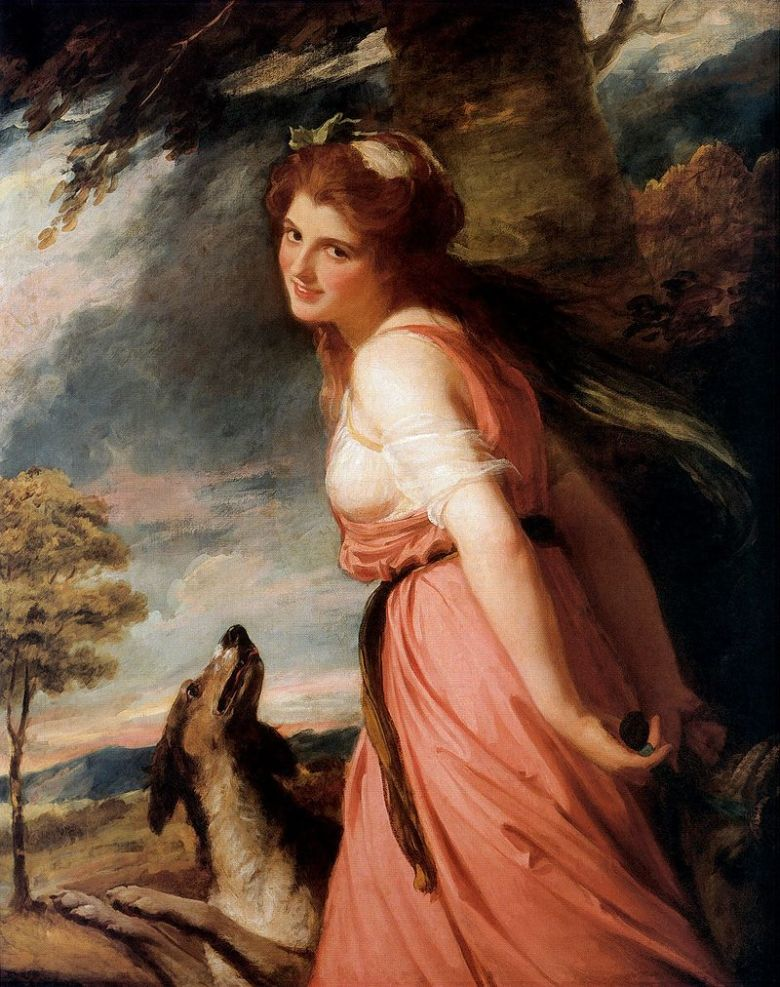 800px-George_Romney_-_Lady_Hamilton_(as_a_Bacchante)_3