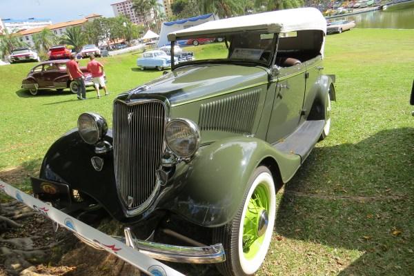 """IMG 4255 - Cobertura Completa do """"5º Encontro Brasileiro de Autos Antigos em Águas de Lindoia"""""""