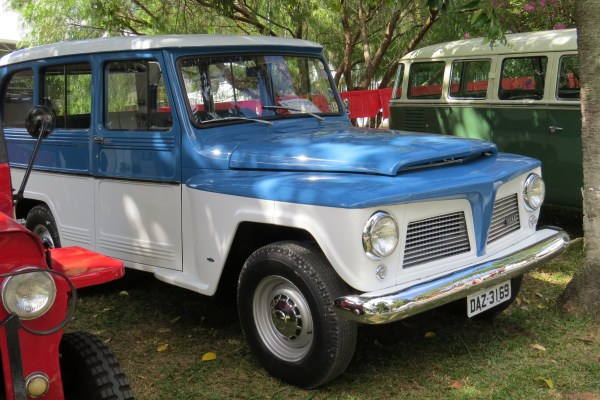 """IMG 4292 - Cobertura Completa do """"5º Encontro Brasileiro de Autos Antigos em Águas de Lindoia"""""""