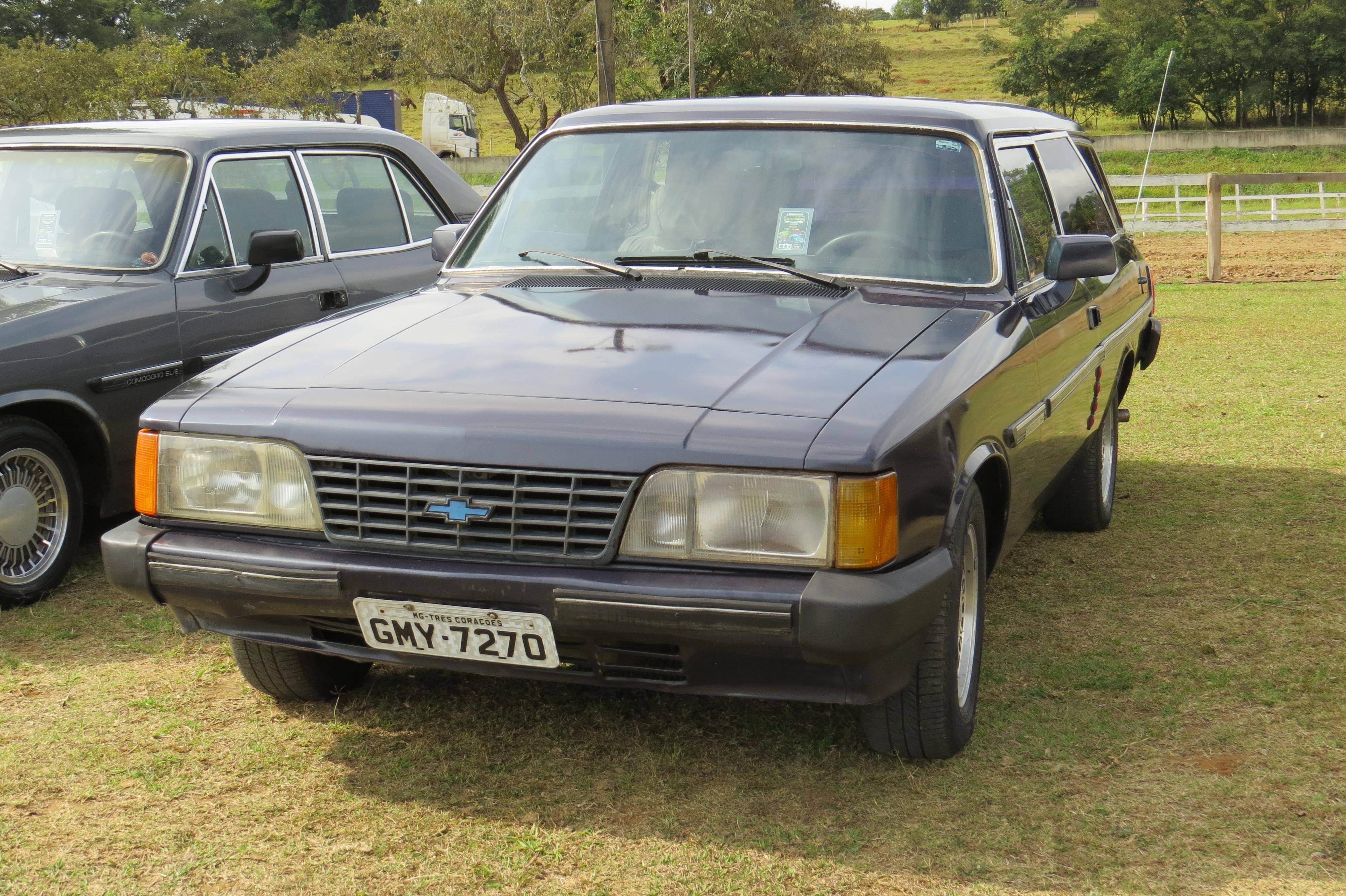 IMG 4903 - 3º Grande Encontro dos Carros Antigos do Sul de Minas