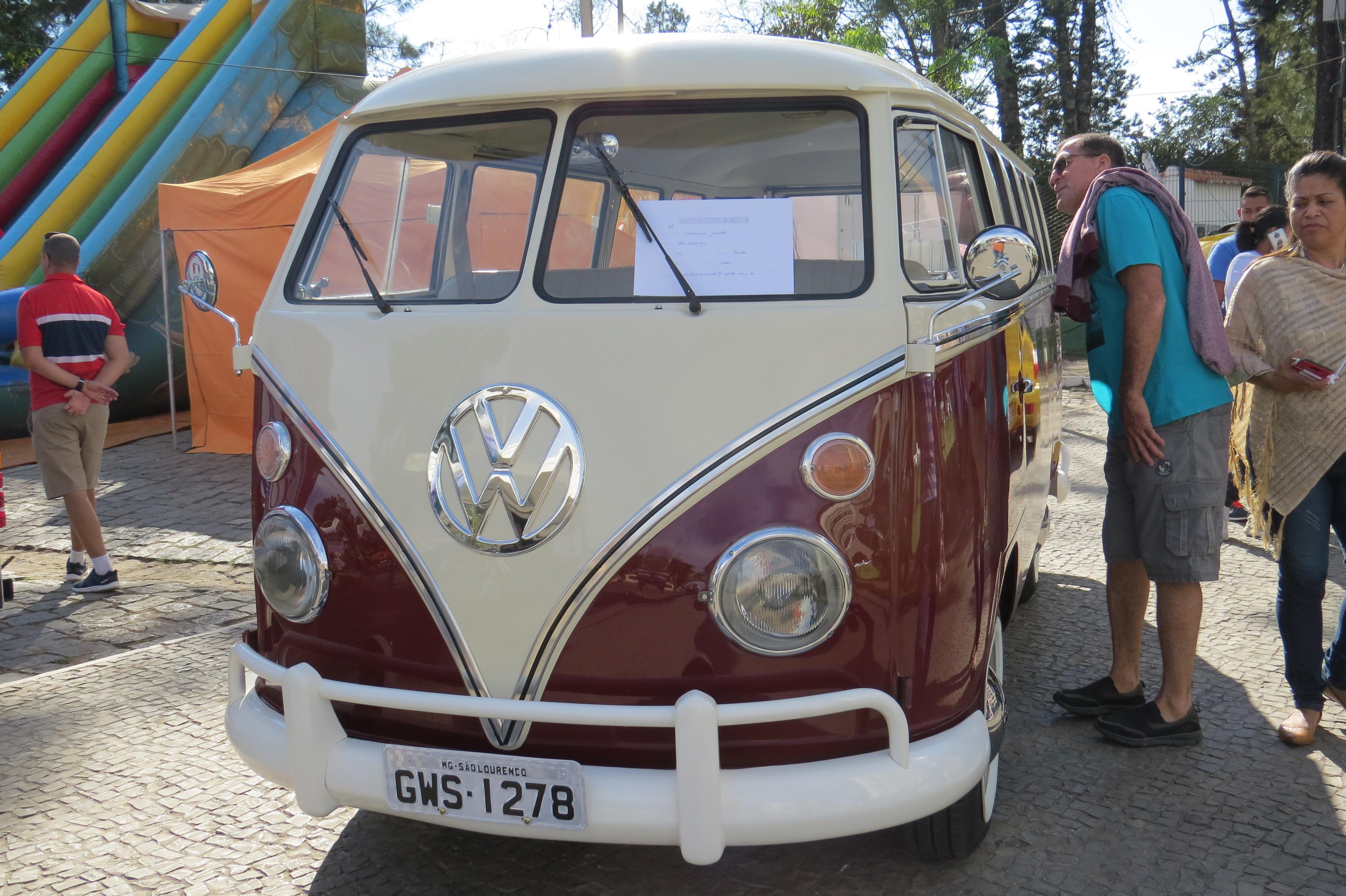 IMG 4960 - II VINTAGE CAR SÃO LOURENÇO