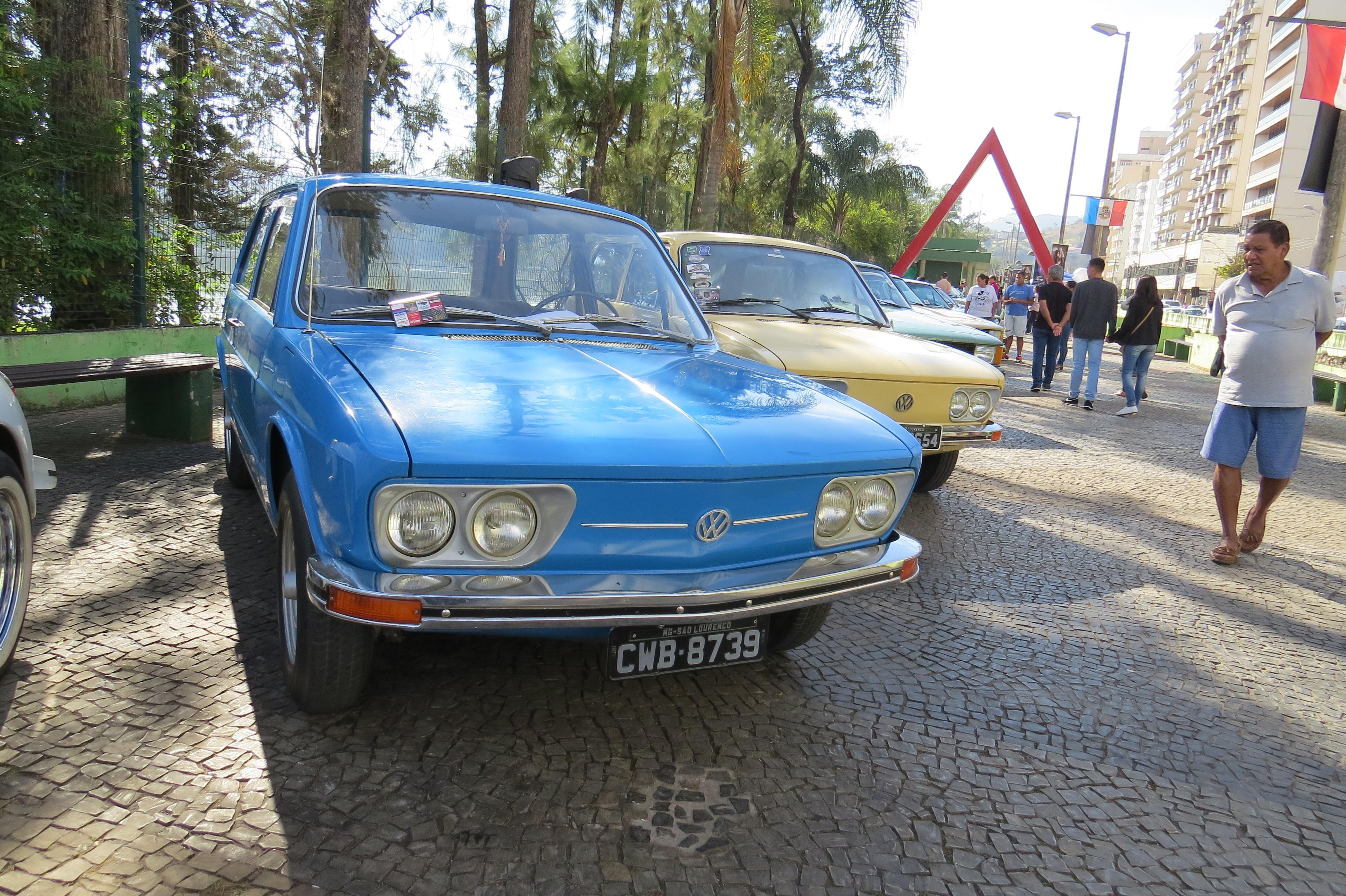IMG 4977 - II VINTAGE CAR SÃO LOURENÇO