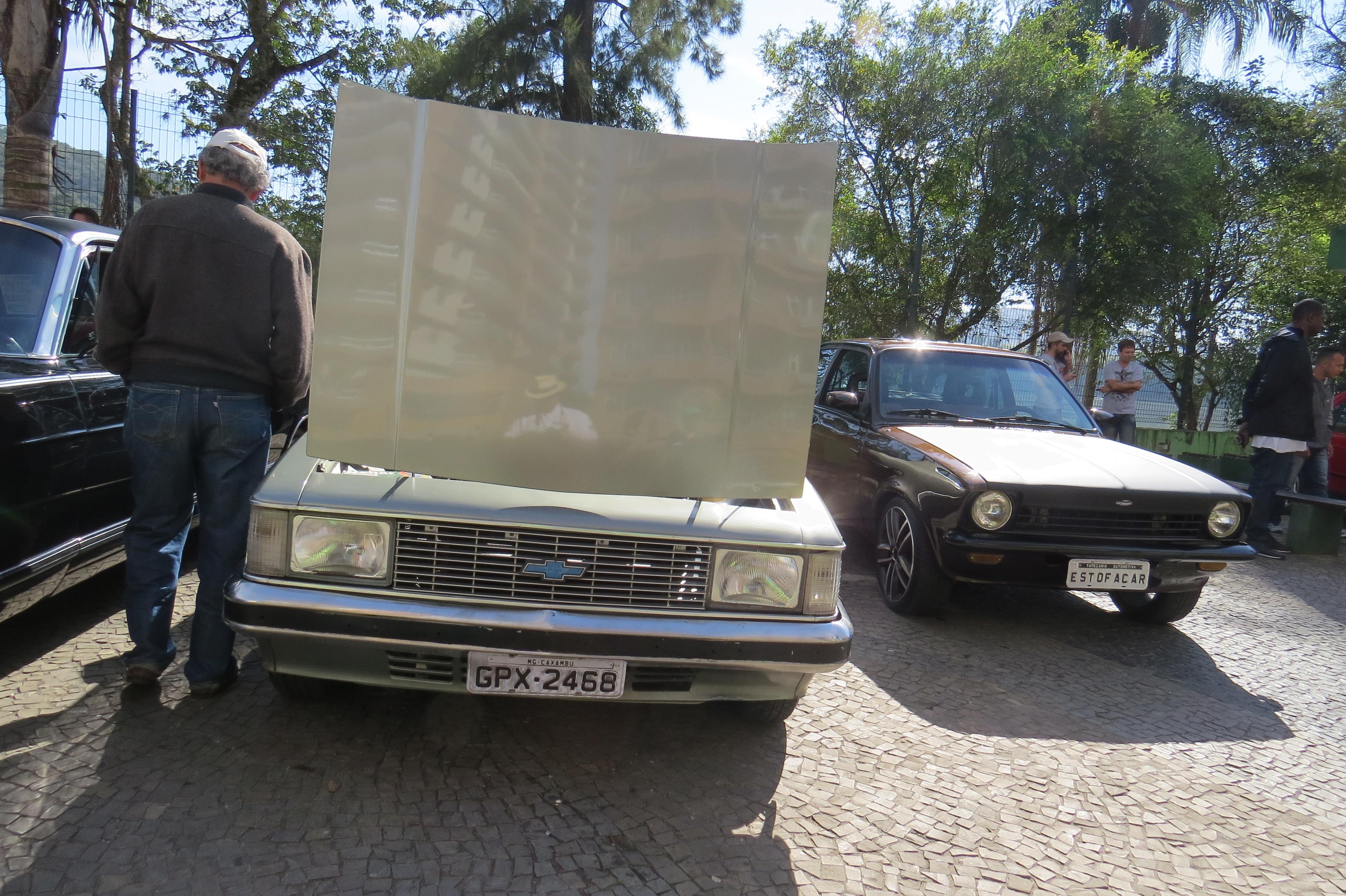 IMG 4995 - II VINTAGE CAR SÃO LOURENÇO