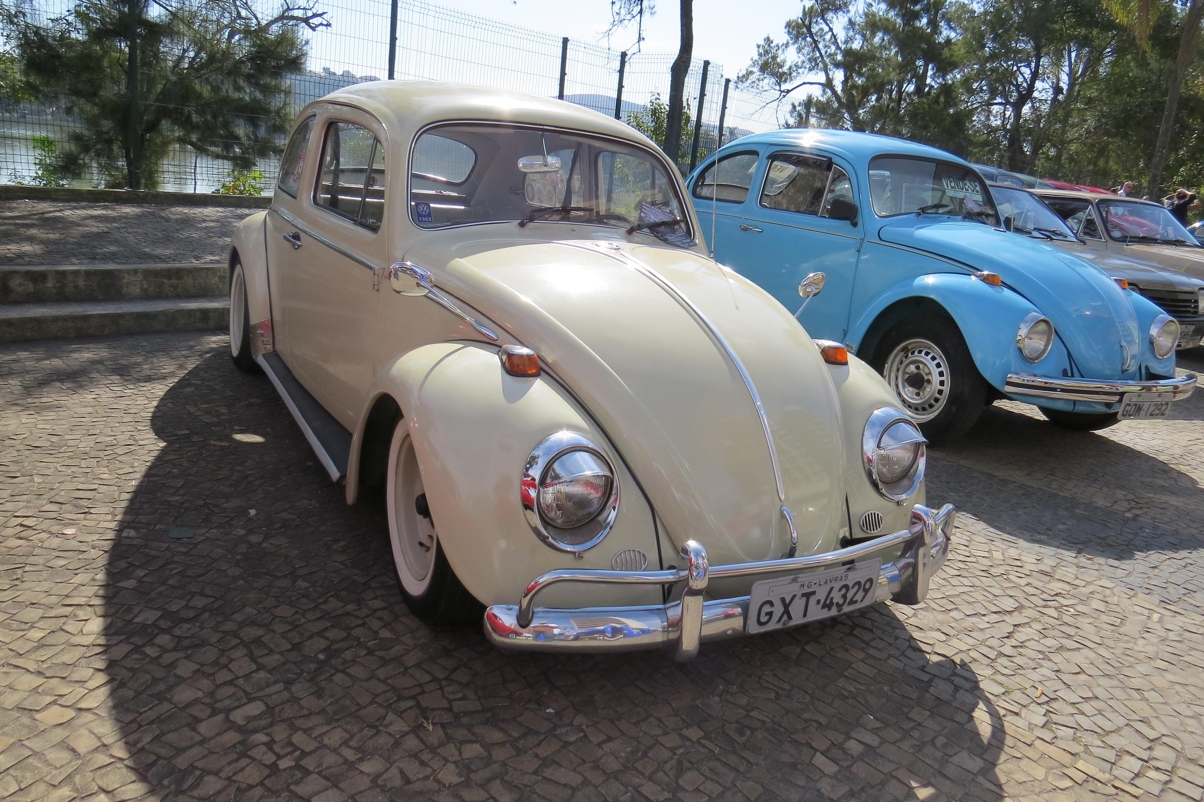 IMG 5007 - II VINTAGE CAR SÃO LOURENÇO