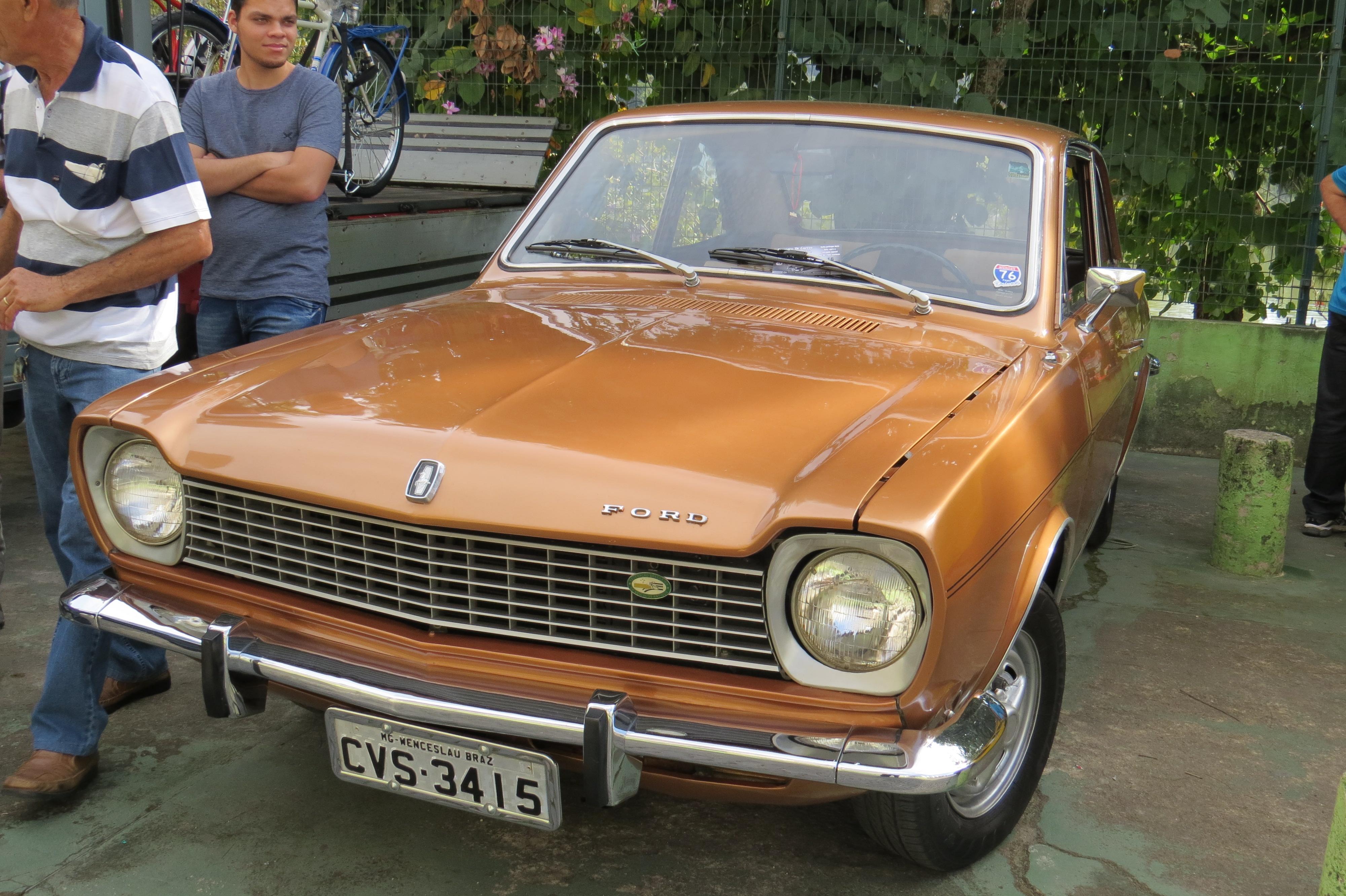 IMG 5044 - II VINTAGE CAR SÃO LOURENÇO