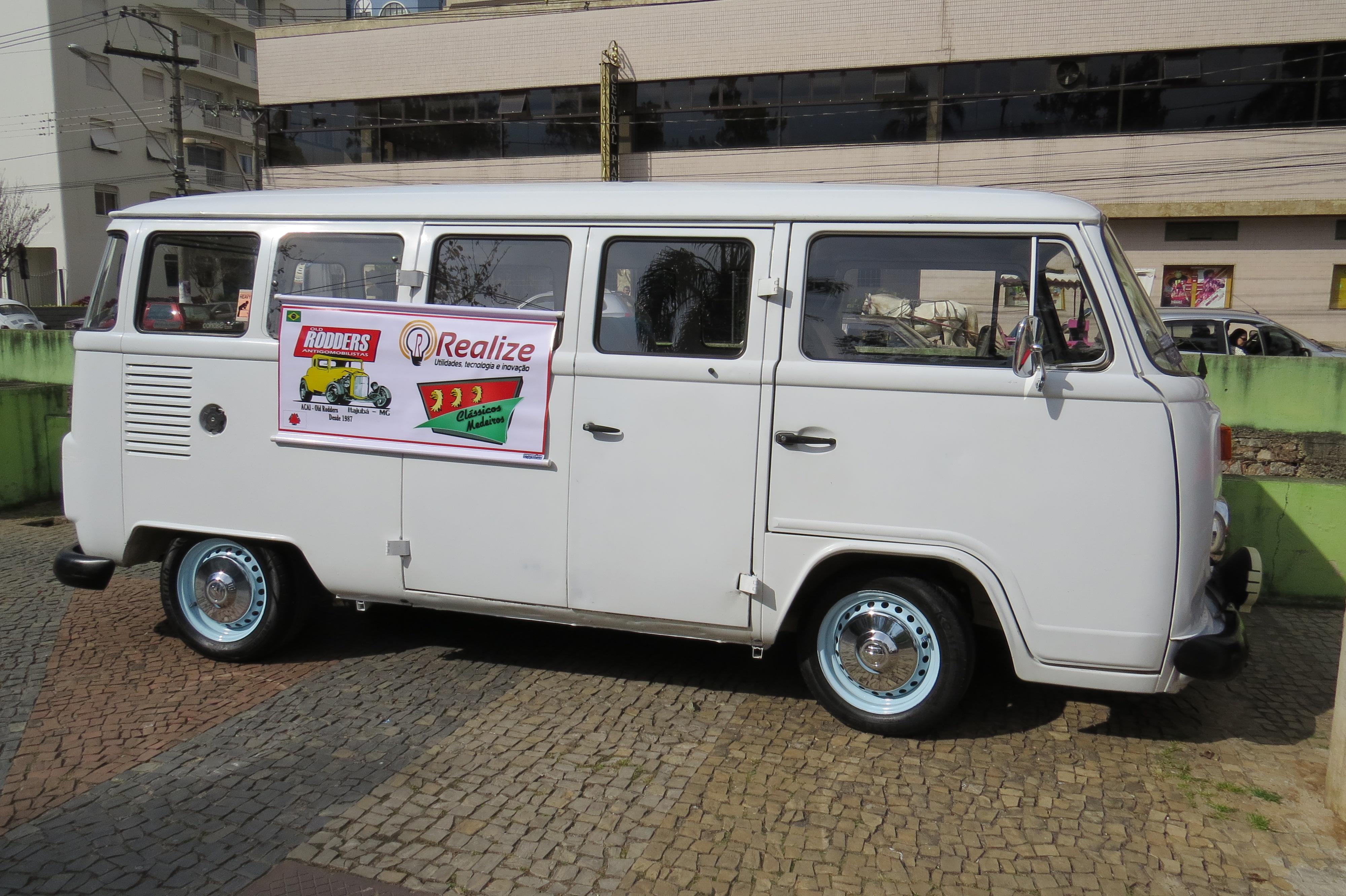 IMG 5047 - II VINTAGE CAR SÃO LOURENÇO