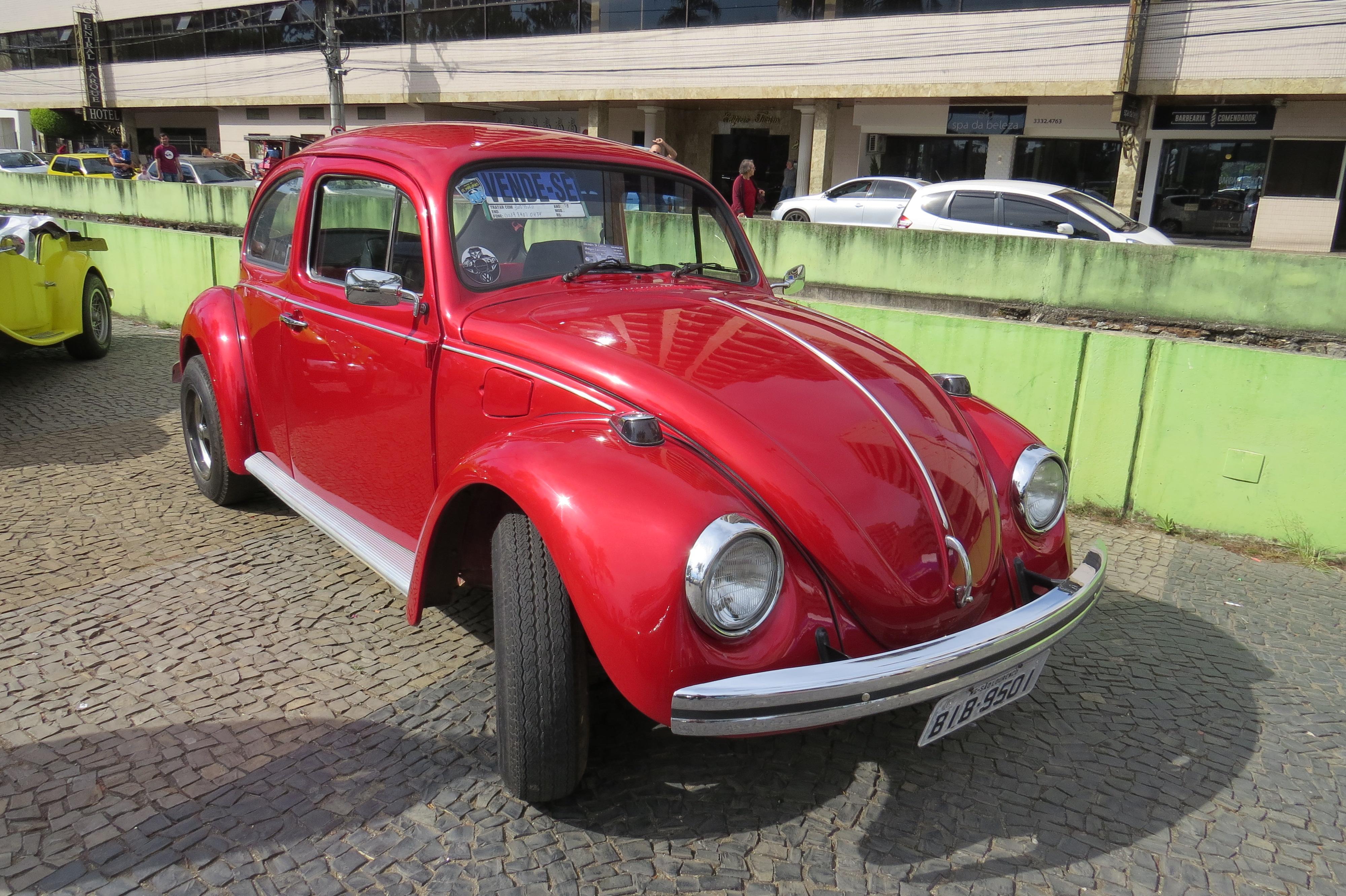 IMG 5055 - II VINTAGE CAR SÃO LOURENÇO