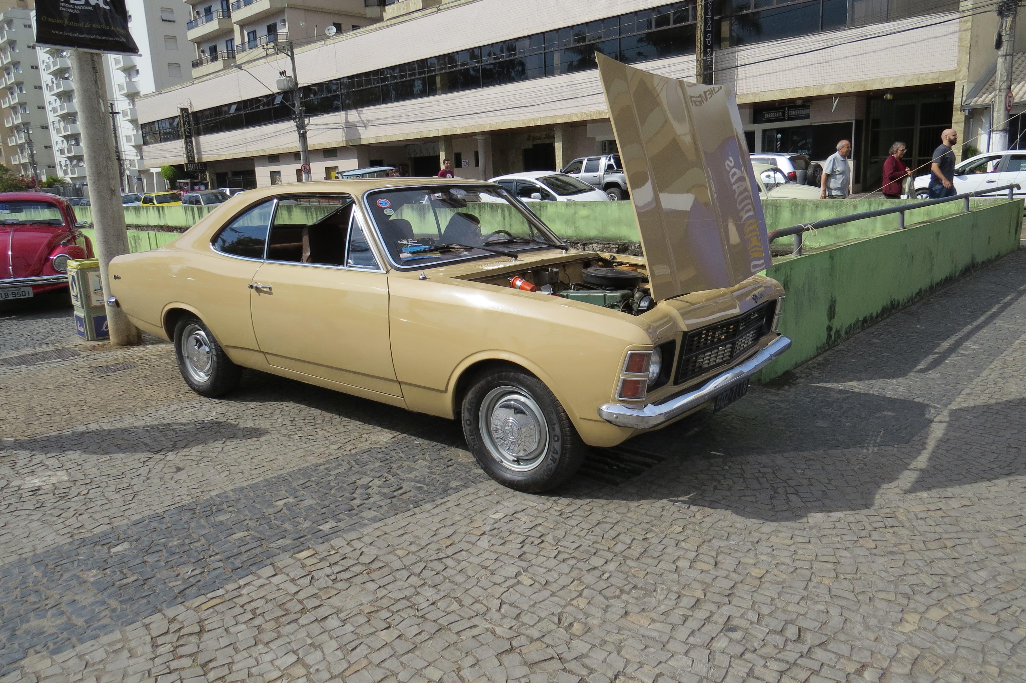 IMG 5056 - II VINTAGE CAR SÃO LOURENÇO