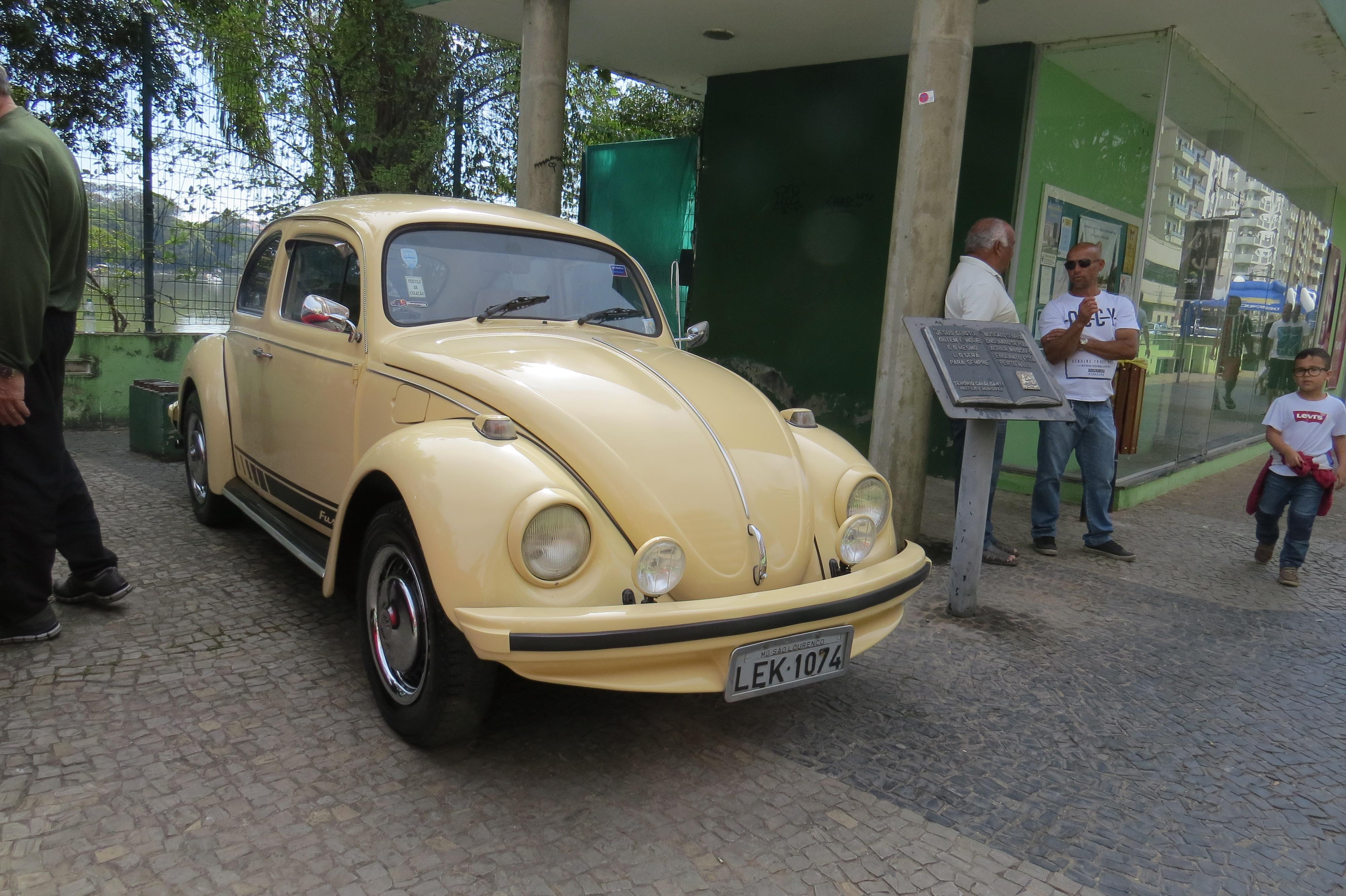 IMG 5061 - II VINTAGE CAR SÃO LOURENÇO