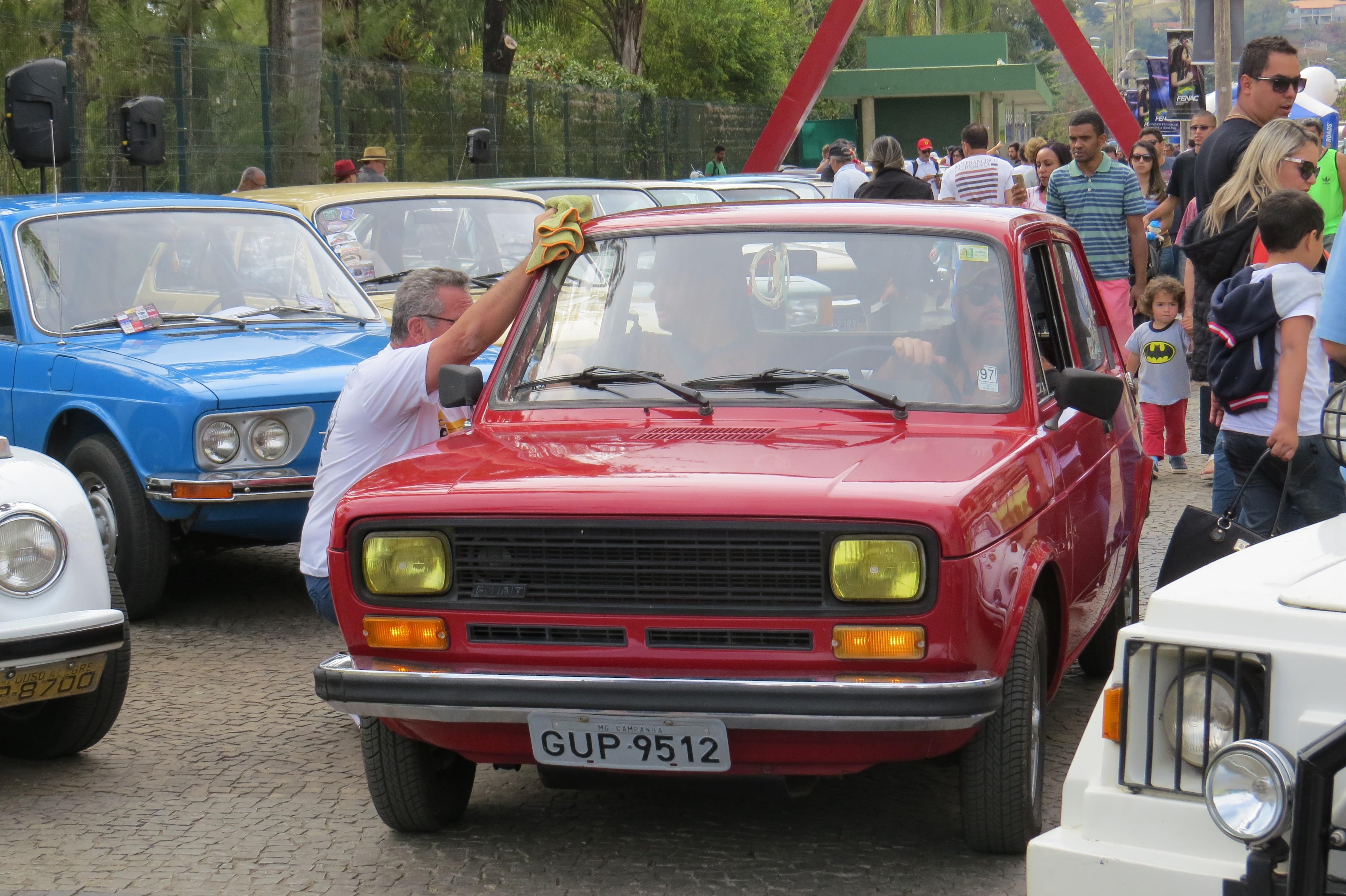 IMG 5071 - II VINTAGE CAR SÃO LOURENÇO