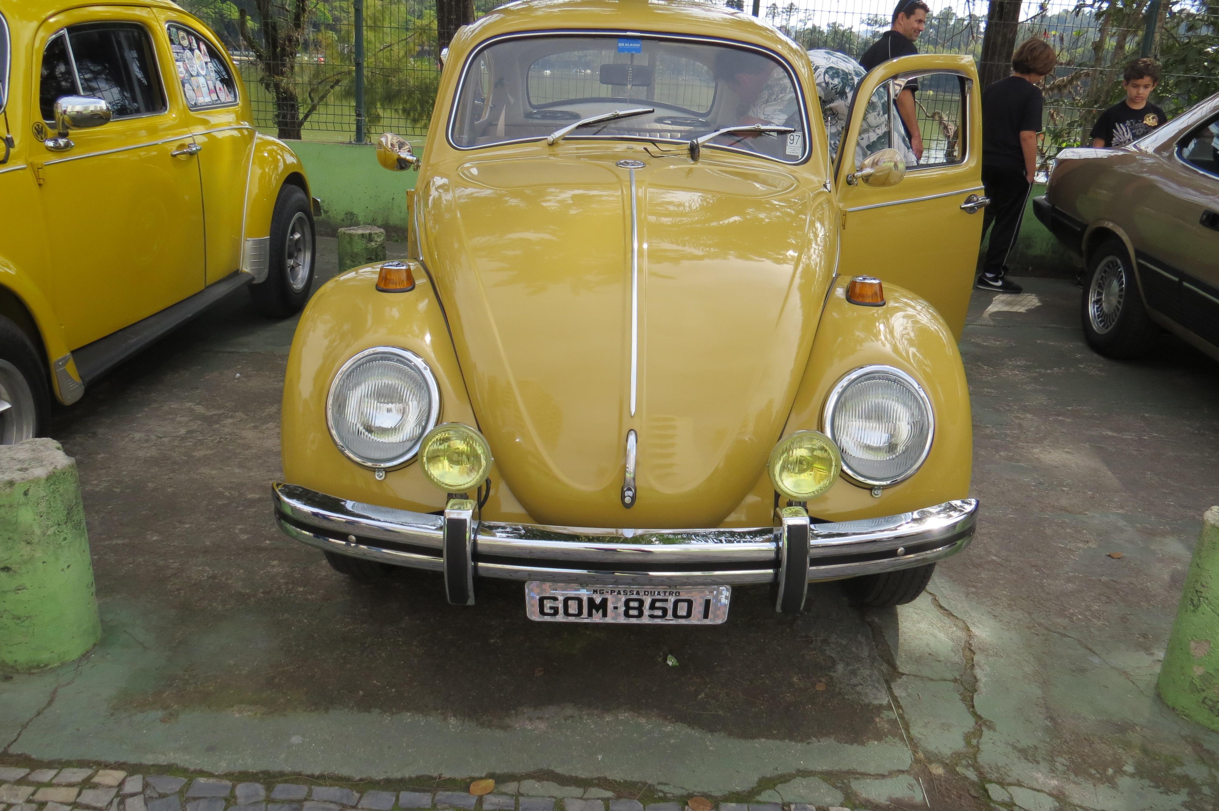 IMG 5094 - II VINTAGE CAR SÃO LOURENÇO