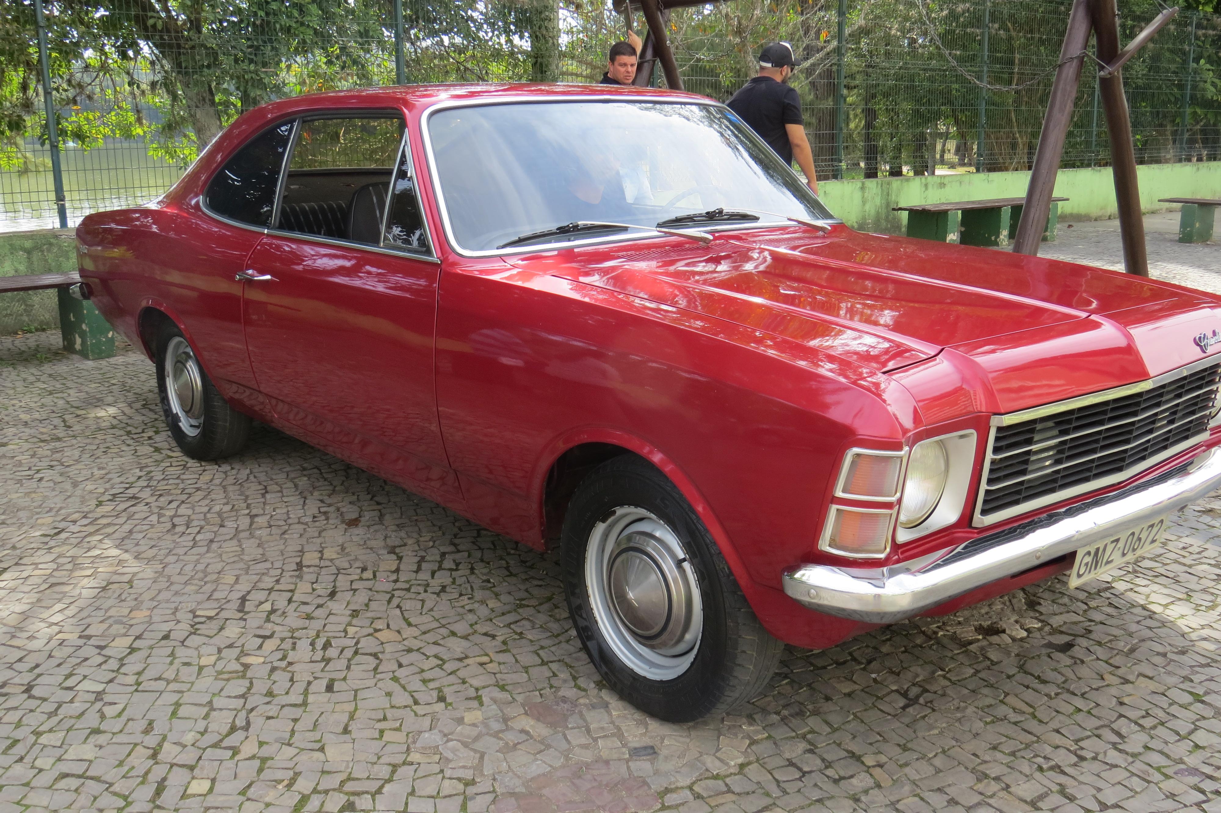 IMG 5098 - II VINTAGE CAR SÃO LOURENÇO