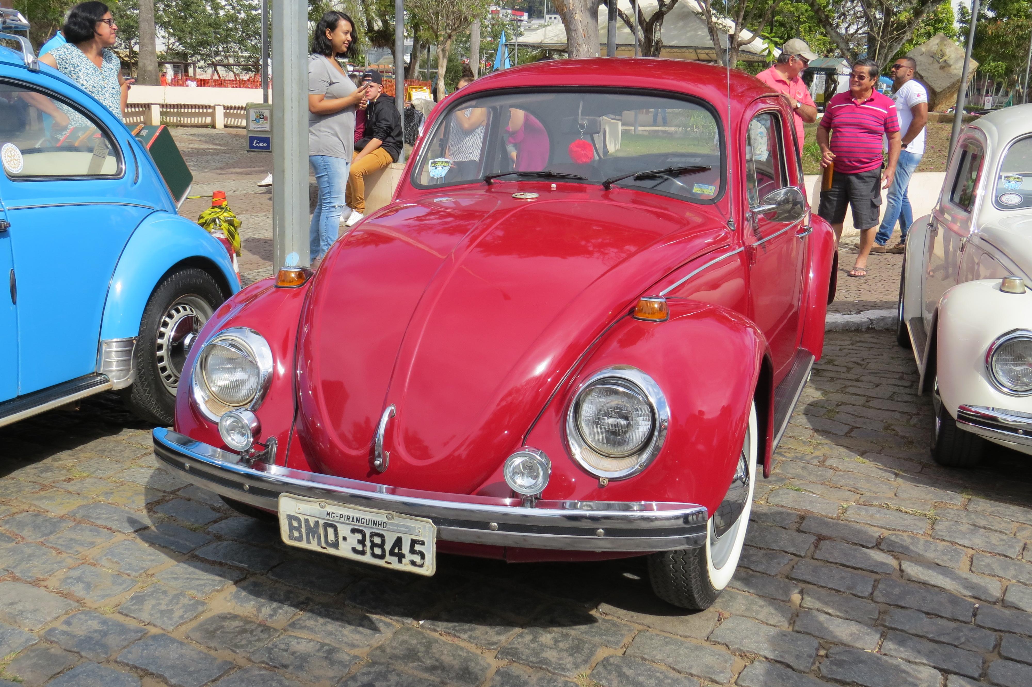 IMG 5120 - II VINTAGE CAR SÃO LOURENÇO