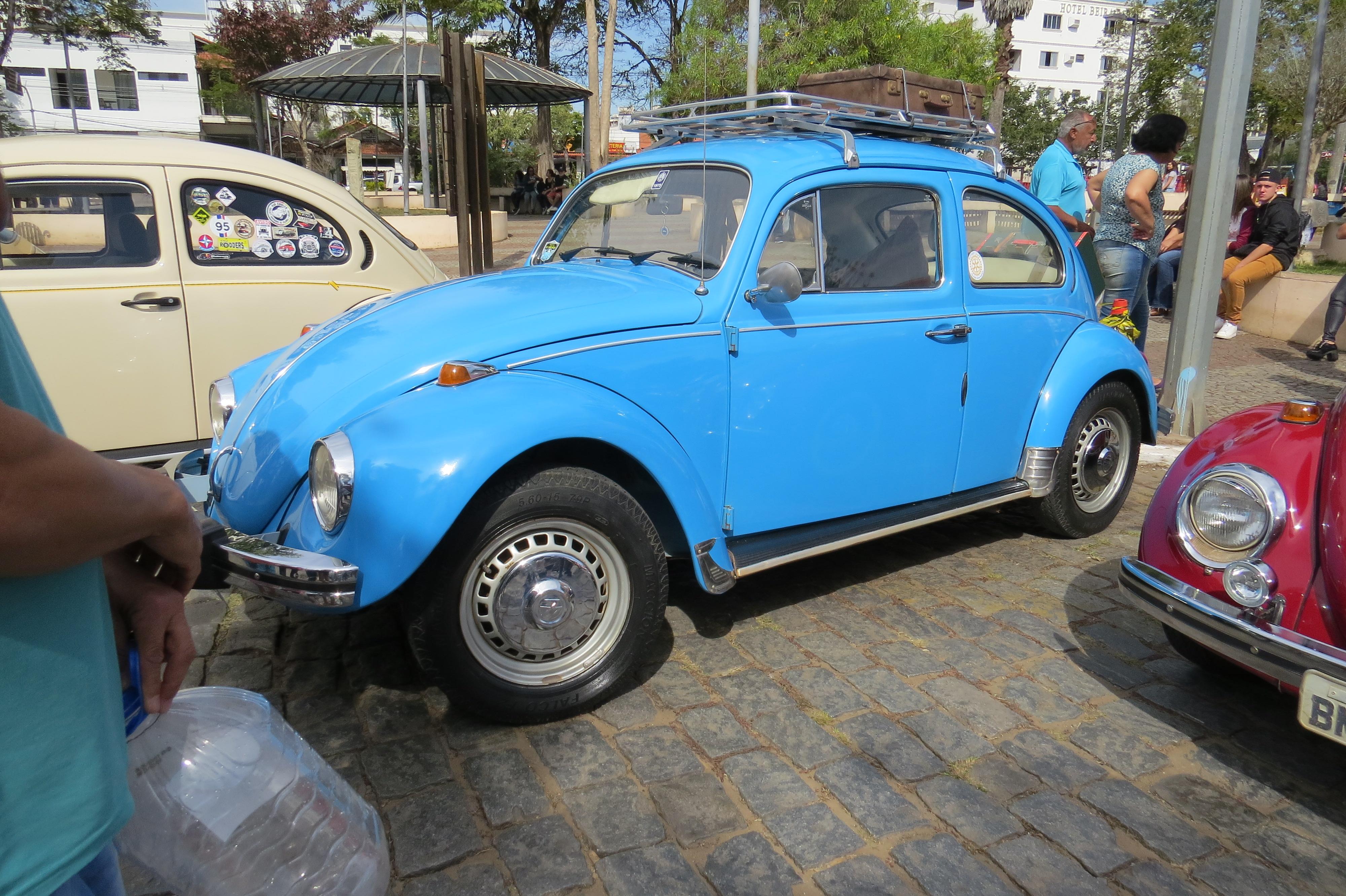 IMG 5121 - II VINTAGE CAR SÃO LOURENÇO