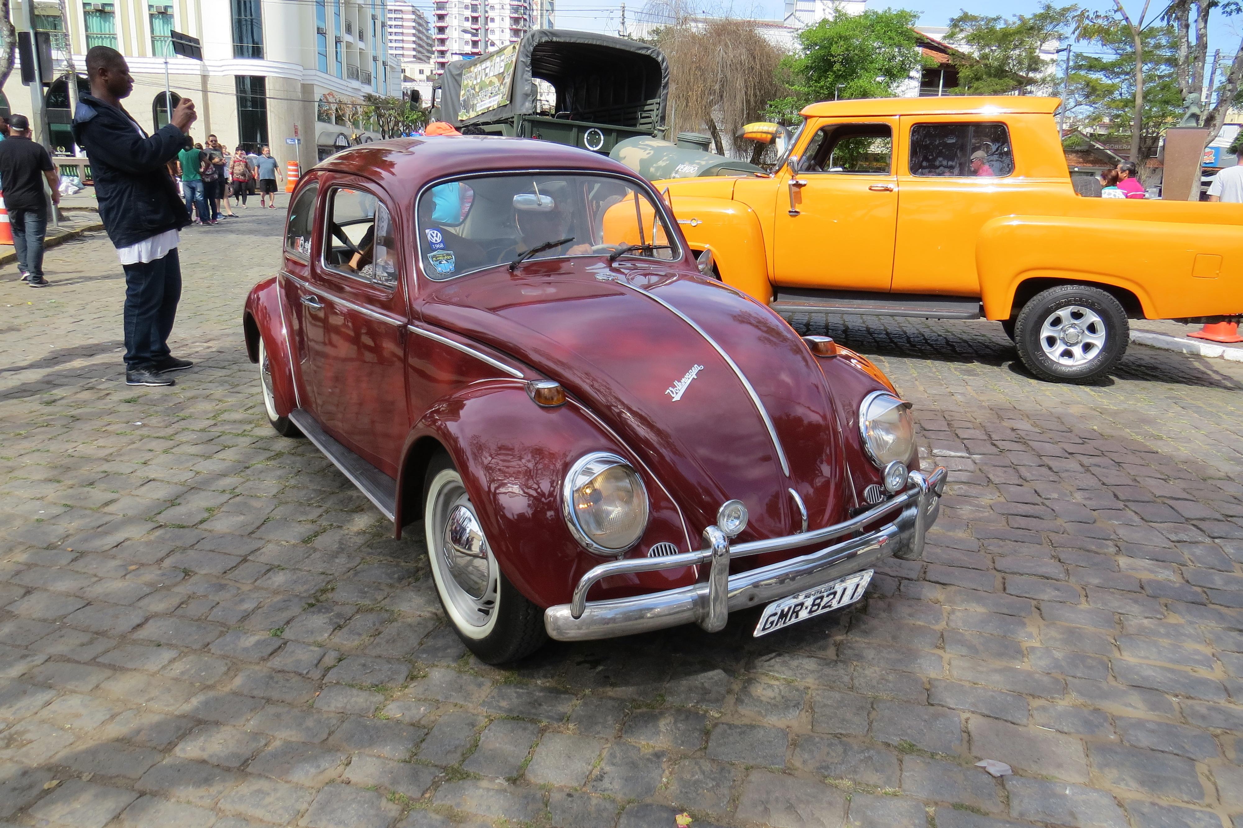 IMG 5132 - II VINTAGE CAR SÃO LOURENÇO