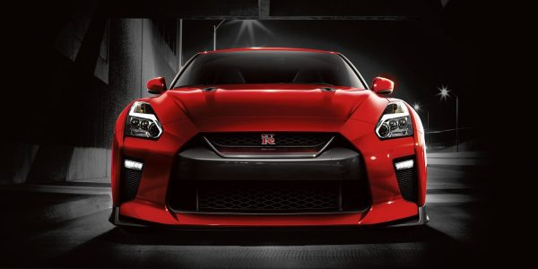 s1 - GT-R, o melhor da Nissan
