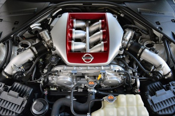 s2 - GT-R, o melhor da Nissan