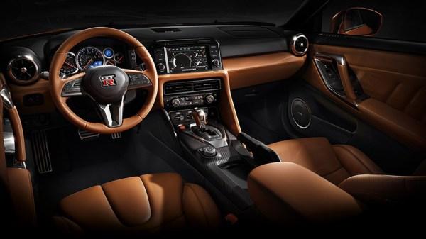 s4 - GT-R, o melhor da Nissan