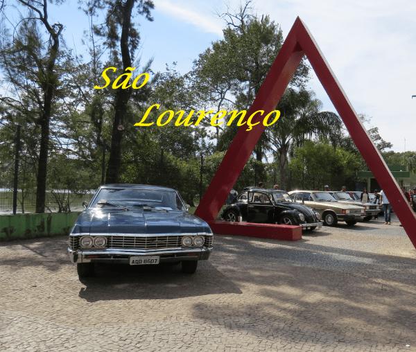 sl - II VINTAGE CAR SÃO LOURENÇO