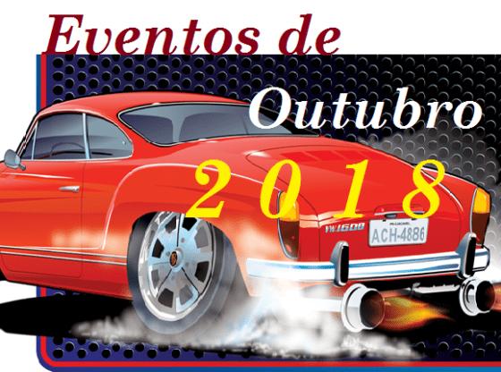 w6 - Eventos de Outubro - 2018