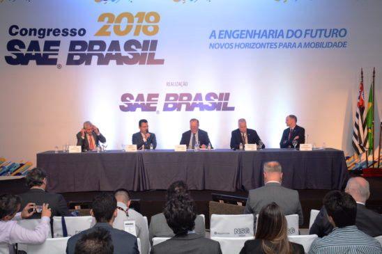 SAE 2018 - ALTERNATIVAS MAIS VIÁVEIS - Por  Fernando Calmon