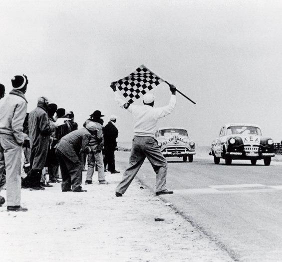 """a11 1 - A história da """"La Carrera Panamericana"""""""