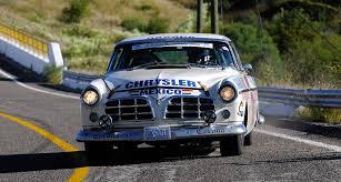 """a21 - A história da """"La Carrera Panamericana"""""""