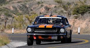 """a22 - A história da """"La Carrera Panamericana"""""""