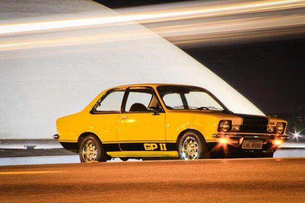 a5 - Chevrolet Chevette - 45 anos