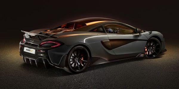 q7 1 - McLaren 600LT - The best driver´s car in the world