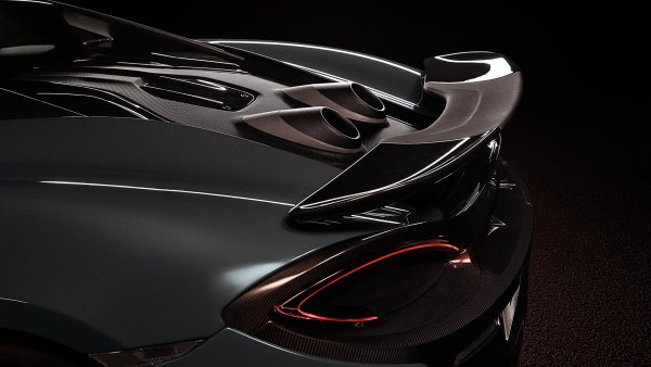 q8 1 - McLaren 600LT - The best driver´s car in the world