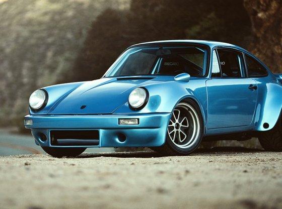 """bisimoto porsche 911 fifteen52 outlaws - A """"Porsche"""" e seu legado de sucesso"""
