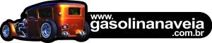 gasonina na veia 300x61 - SEMA SHOW 2018 - LAS VEGAS