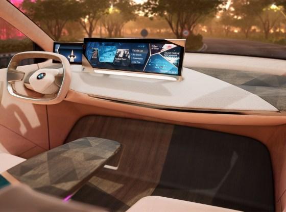 BMW iNEXT - UMA TESE AUDACIOSA - Por Fernando Calmon