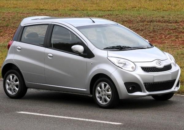 q11 - Veículos Automotores - os mais vendidos em 2018 no Brasil