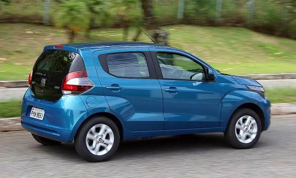 q5 2 - Veículos Automotores - os mais vendidos em 2018 no Brasil