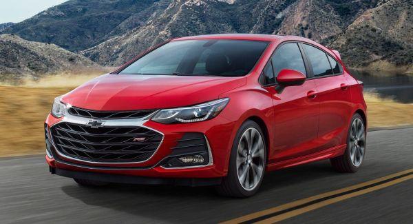 z5 - Veículos Automotores - os mais vendidos em 2018 no Brasil