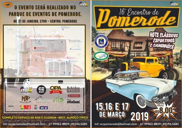 e11 - Eventos de março - 2019
