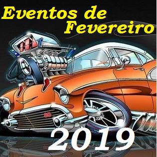 e22 - Eventos de Fevereiro - 2019