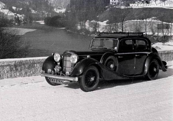 j12 - Os carros da Jaguar
