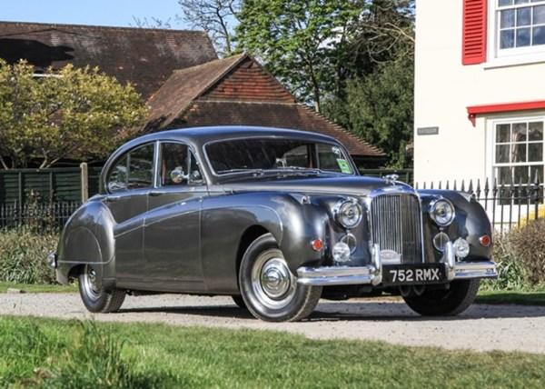 j17 - Os carros da Jaguar