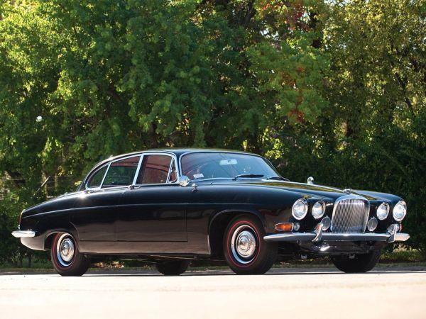 j21 - Os carros da Jaguar