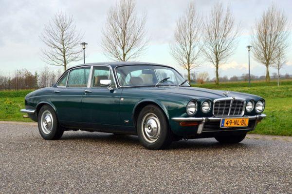 j23 - Os carros da Jaguar