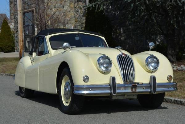 j4 - Os carros da Jaguar