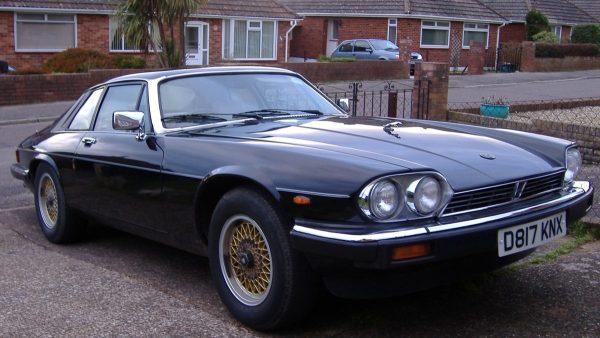 j7 - Os carros da Jaguar