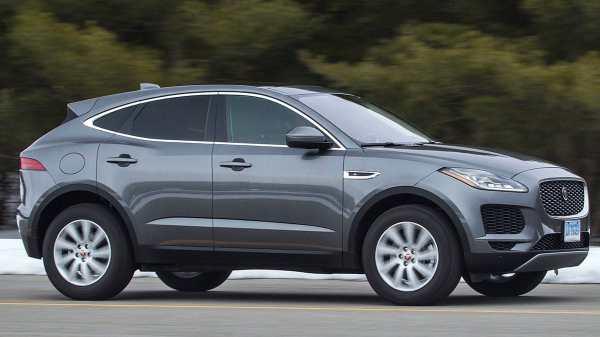 q22 - Os carros da Jaguar