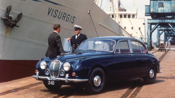 q3 3 - Os carros da Jaguar