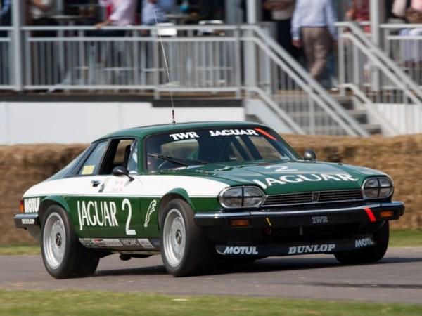 q9 1 - Os carros da Jaguar