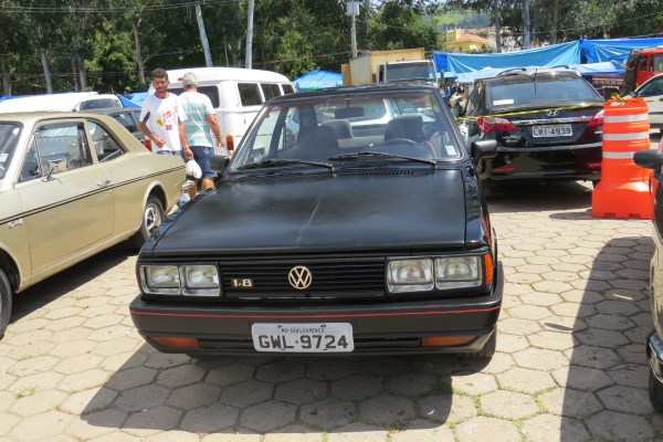 IMG 6612 - 2º Encontro de Fuscas e Antigomobilismo de São Lourenço-MG